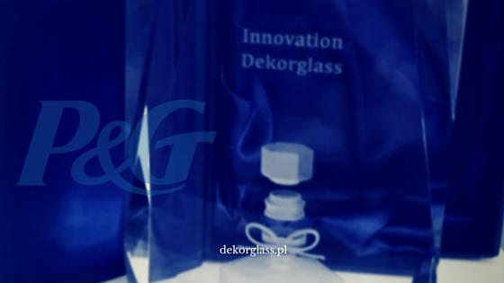 Innowacyjny Dekorglass