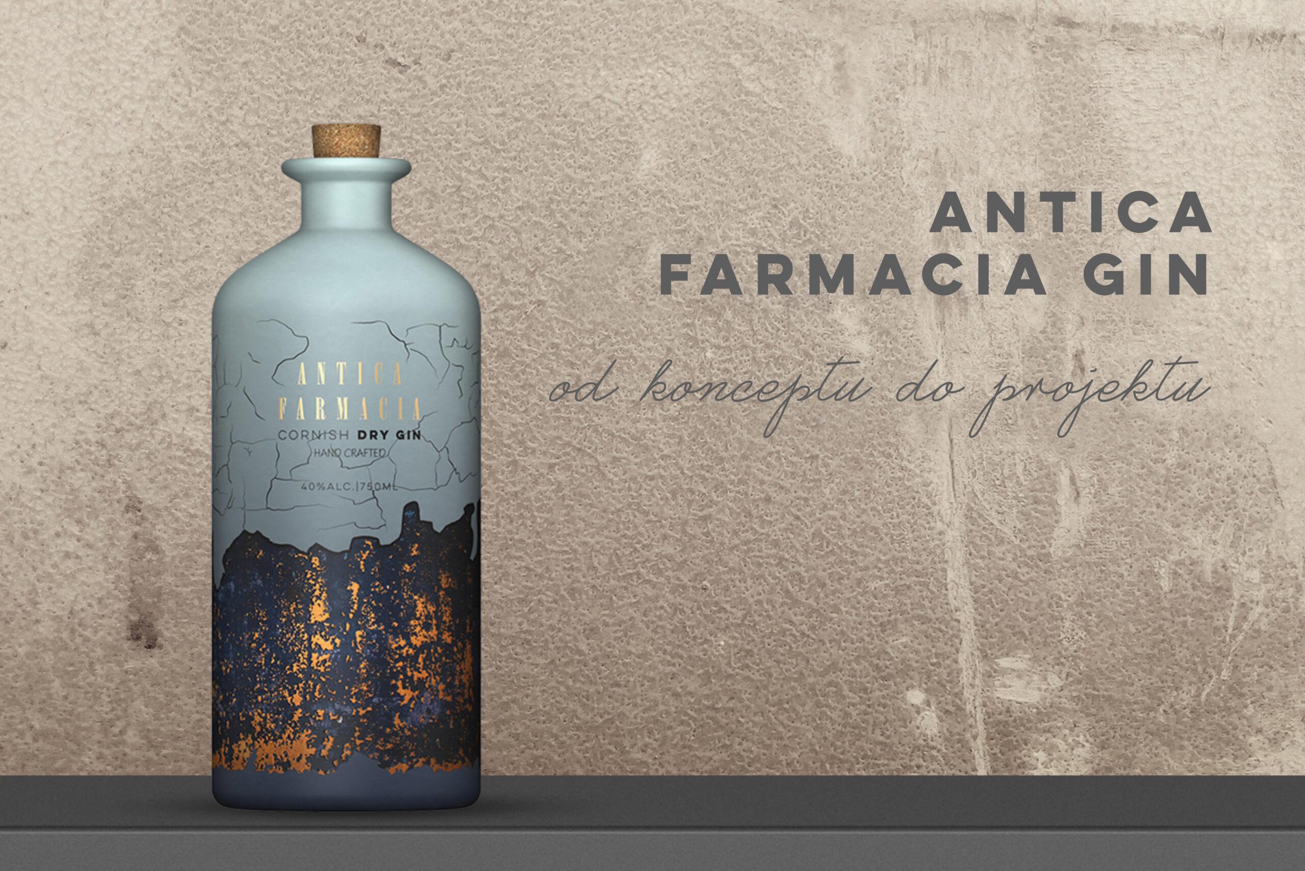 Antica Farmacia Gin