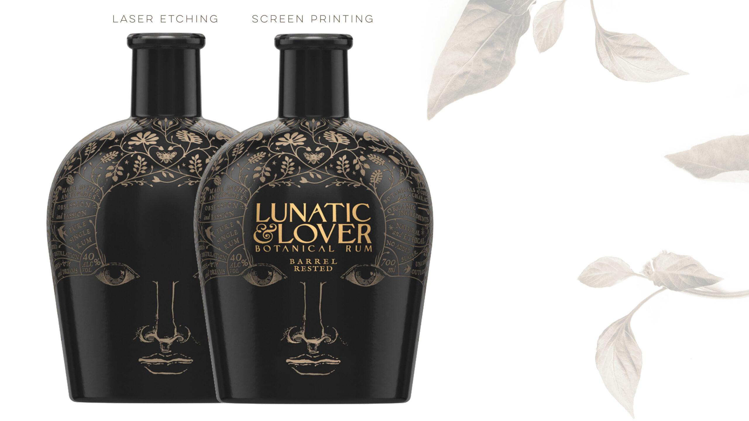 Lunatic Lover Rum